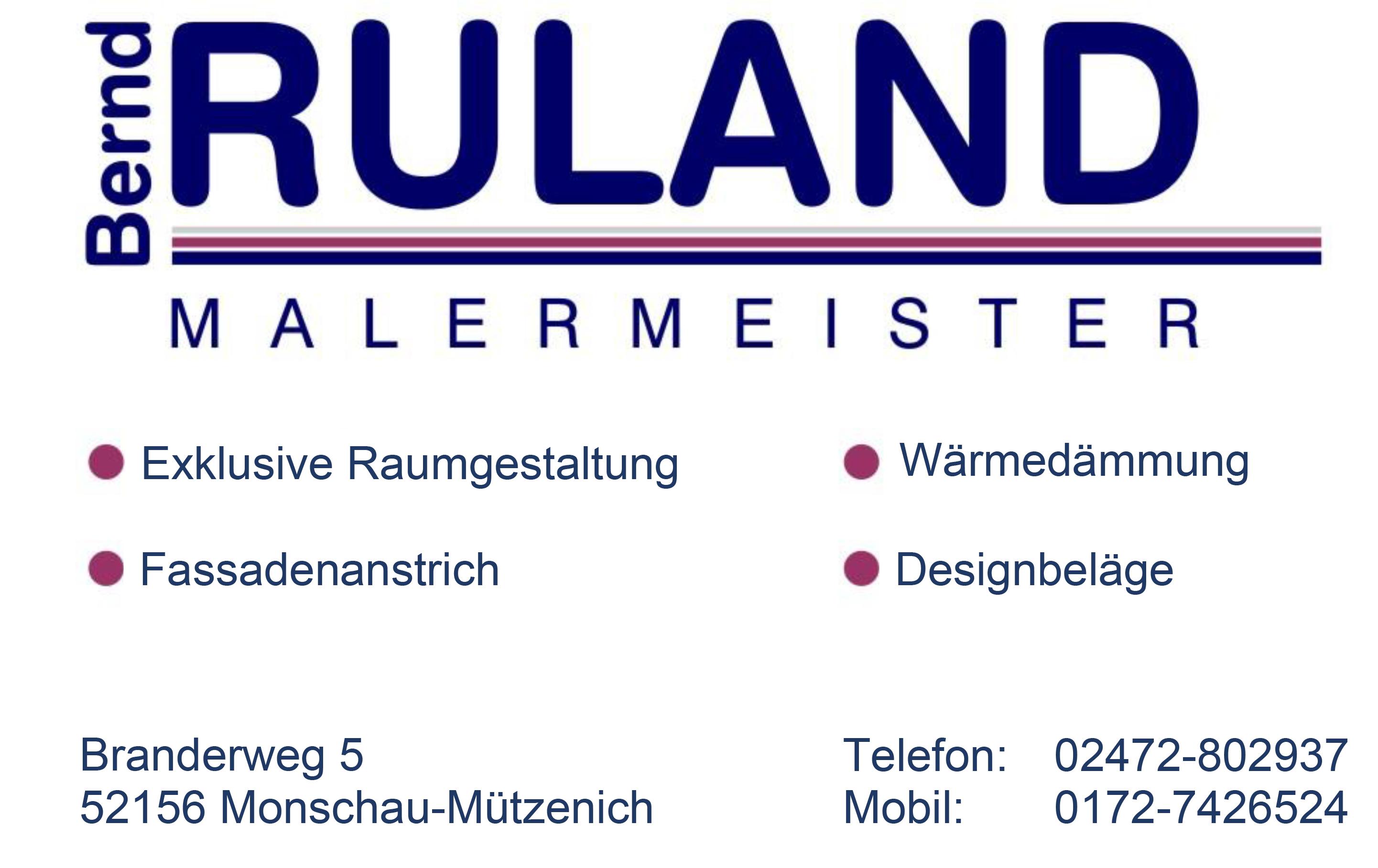 Bernd-Ruland