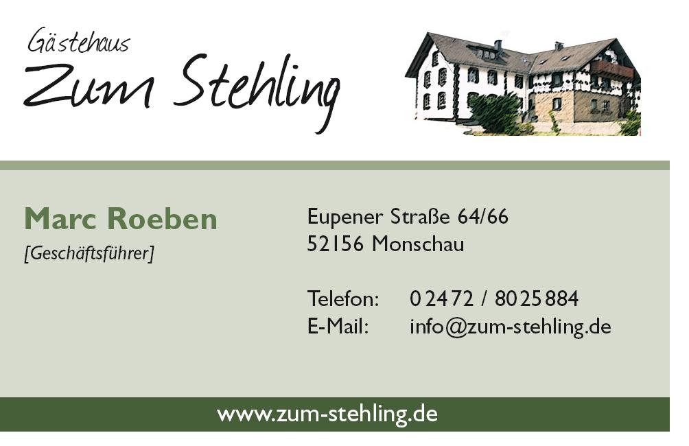 Stehling